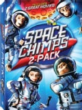 Space Chimps/Space Chimps 2 (DVD)