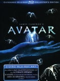 Avatar (Extended Collector&#39;s Edition) (Blu-ray Disc)
