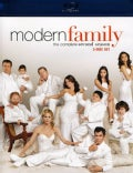 Modern Family Season 2 (Blu-ray Disc)