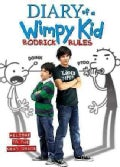 Diary Of A Wimpy Kid: Rodrick Rules (DVD)