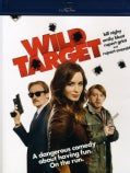 Wild Target (Blu-ray Disc)
