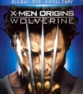 X-Men Origins: Wolverine (Blu-ray/DVD)