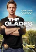 The Glades Season 1 (DVD)