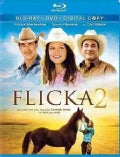 Flicka 2 (Triple Play) (Blu-ray/DVD)
