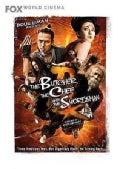 The Butcher, The Chef And The Swordsman (DVD)