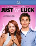 Just My Luck (Blu-ray Disc)