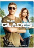 The Glades Season 2 (DVD)