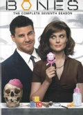 Bones Season 7 (DVD)