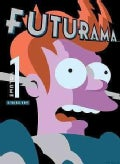 Futurama Vol. 1 (DVD)