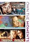 Ever After/Tristan and Isolde/Romeo And Juliet (DVD)