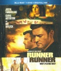 Runner Runner (Blu-ray/DVD)