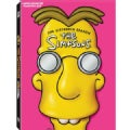 The Simpsons: The Complete Sixteenth Season (DVD)