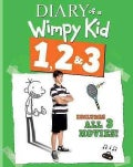 Diary Of A Wimpy Kid/Diary Of A Wimpy Kid: Rodrick Rules/Diary Of A Wimpy Kid: Dog Days