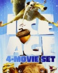 Ice Age 4 Movie Set (Blu-ray Disc)