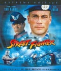 Street Fighter (Extreme Edition) (Blu-ray Disc)