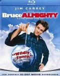 Bruce Almighty (Blu-ray Disc)