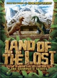 Land Of The Lost: The Complete Series (DVD)