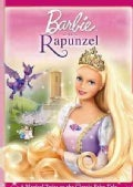 Barbie As Rapunzel (DVD)