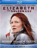 Elizabeth: The Golden Age (Blu-ray Disc)