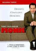 Monk: Season Three (DVD)