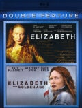 Elizabeth/Elizabeth: The Golden Age (Blu-ray Disc)
