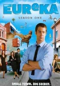 Eureka: Season One (DVD)