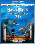 Sea Rex 3D (Blu-ray Disc)