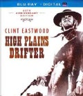 High Plains Drifter (Blu-ray Disc)