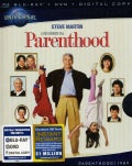 Parenthood (Blu-ray/DVD)