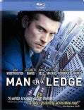 Man On A Ledge (Blu-ray Disc)