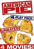 American Pie Presents: Unrated 4-Play Pack (DVD)