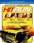 Hit &amp; Run (Blu-ray Disc)