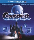 Casper (Blu-ray Disc)