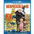 Despicable Me 3D