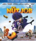 The Nut Job (Blu-ray/DVD)