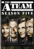The A-Team: Season Five (DVD)