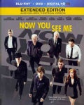 Now You See Me (Blu-ray/DVD)