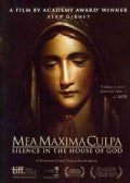 Mea Maxima Culpa: Silence in the House of God (DVD)