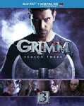 Grimm: Season Three (Blu-ray Disc)