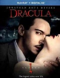 Dracula: Season One (Blu-ray Disc)