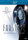 Farscape: Season 2 (15th Anniversary Edition) (Blu-ray Disc)