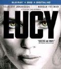 Lucy (Blu-ray/DVD)