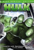 The Hulk 2-Disc Special Edition (DVD)