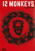 12 Monkeys: Season One (DVD)