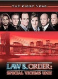 Law &amp; Order: Special Victims Unit Season 1 (DVD)