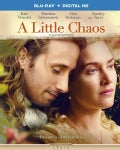 A Little Chaos (Blu-ray Disc)