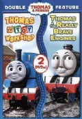 Thomas & Friends: Thomas And The Toy Workshop/Thomas & The Really Brave (DVD)