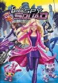 Barbie: Spy Squad (DVD)