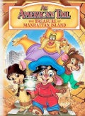 An American Tail: The Treasure Of Manhattan Island (DVD)