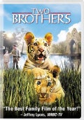 Two Brothers (DVD)